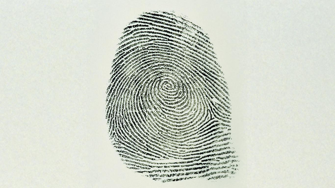 Forensics Fingerprint American Forensics